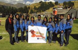Grupo Nina Sunkku