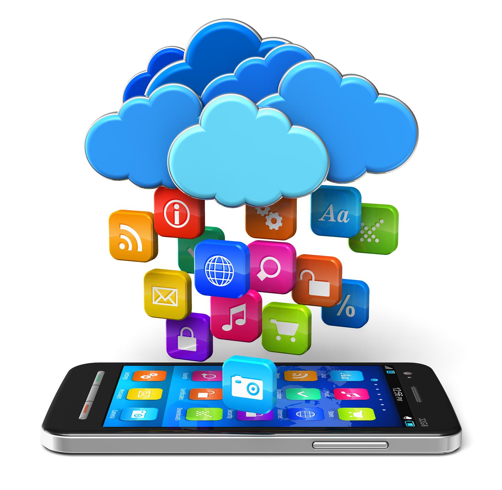 Mobile Cloud Computing A Virtual Pool Of