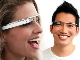 Gafas con Realidad Aumentada